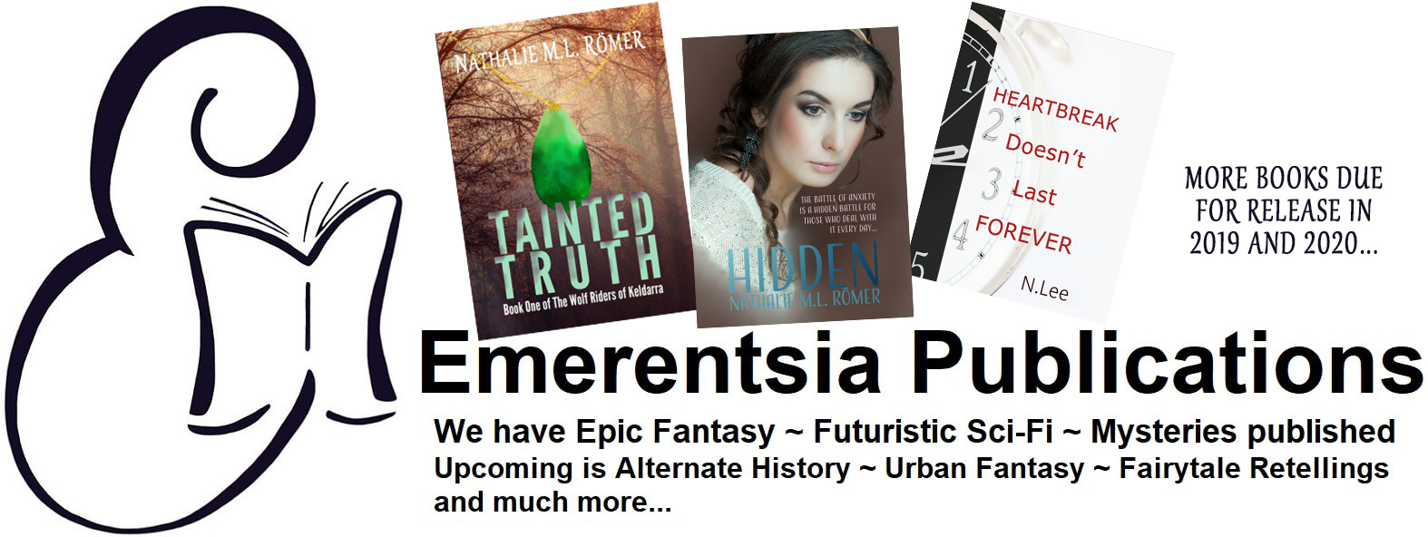 Emerentsia Publications