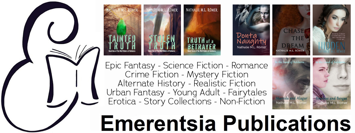 New Book Releases & Author Info and more at Emerentsia Publications